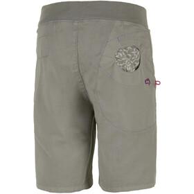 E9 N Mix Shorts Dames, grey